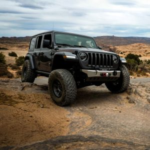 Jeep JL Products