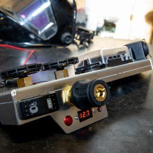 Jeep JL ARB Compressor Remote Bracket