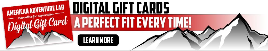 Overlanding Gift Card