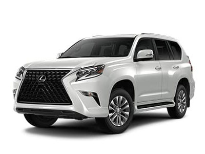 Lexus GX Overland Products
