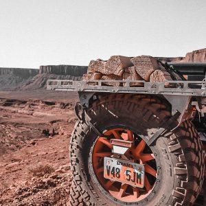 MASS Spare Tire Platform-7