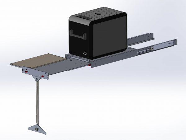 LoPro Dual Slide